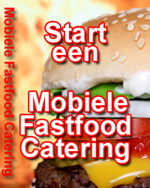 Fastfood catering